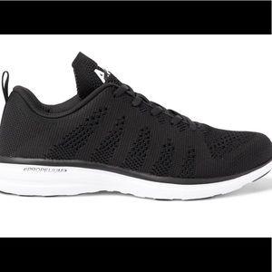 Apl TechLoom Pro mesh sneakers size 12